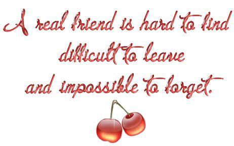 Essey about friendship